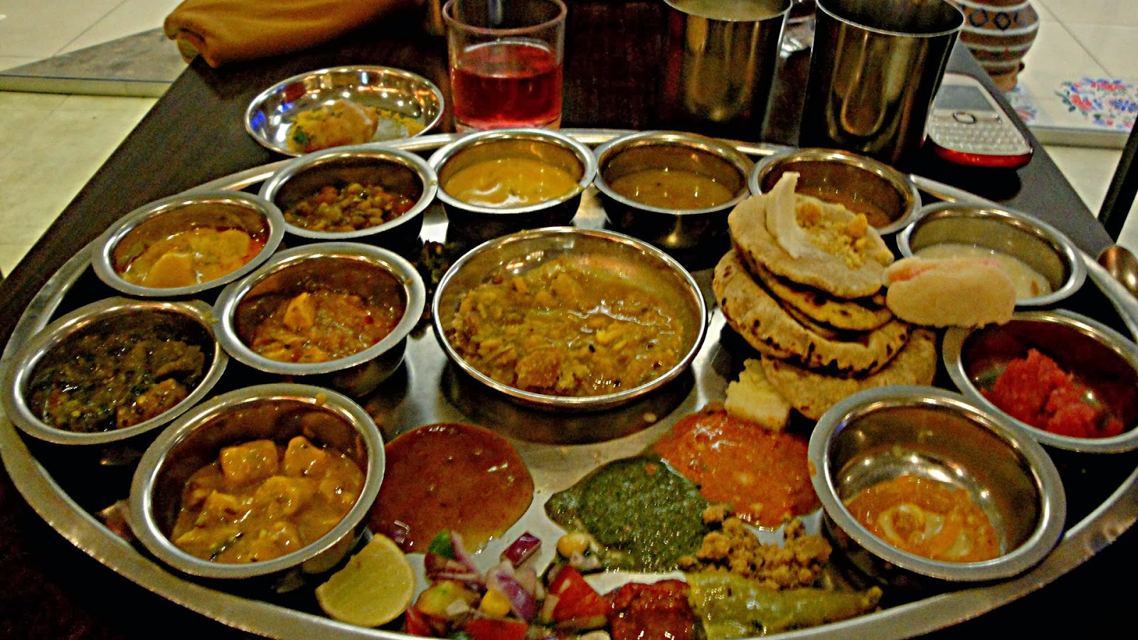 Cuisines Luxembourg A Tour To Discover The Soulful Delicacies And Cuisine Of India