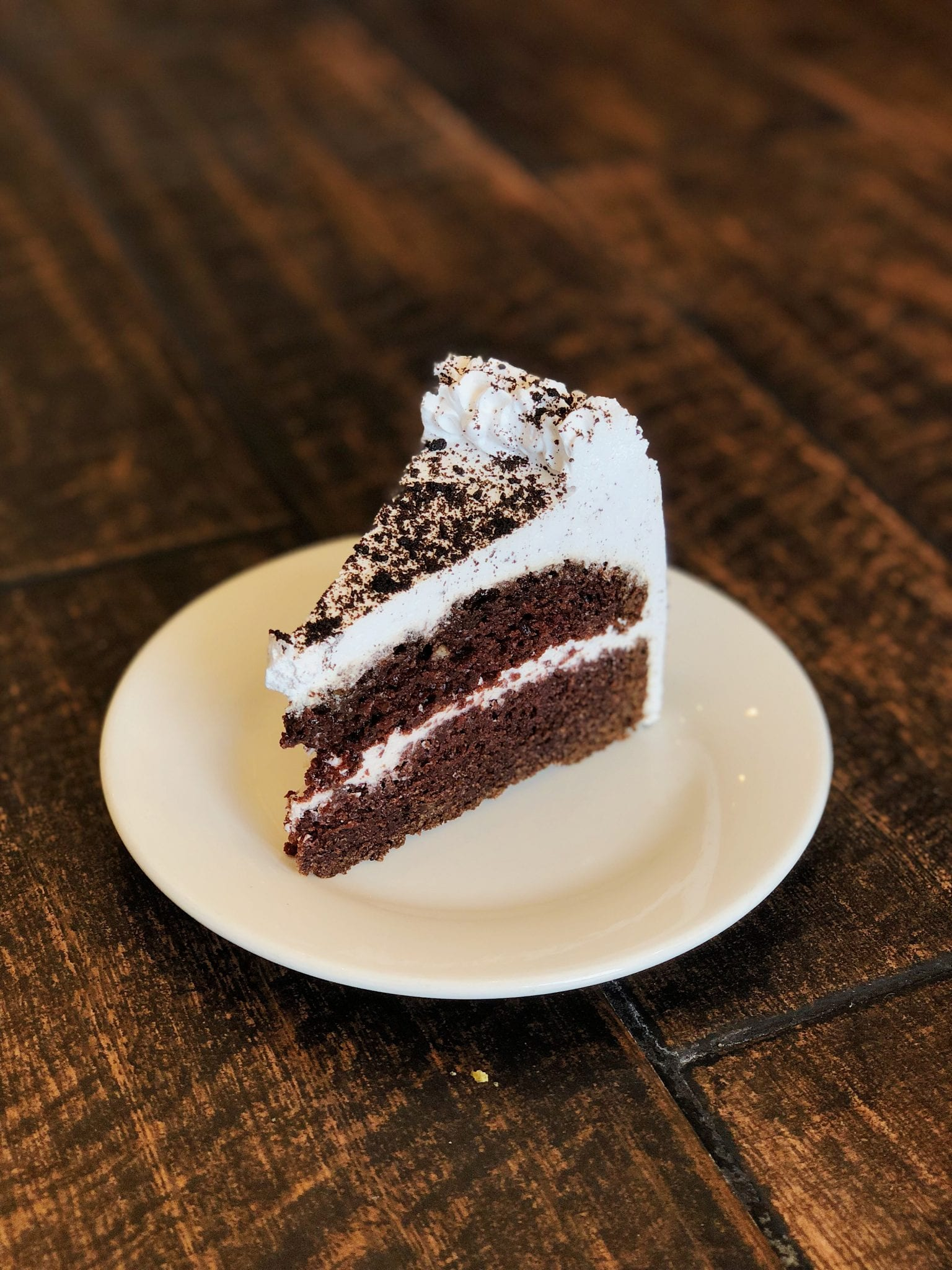 Oreo Kuchen Vegan Sweet Alternatives Best Vegan Desserts In The Tri Valley
