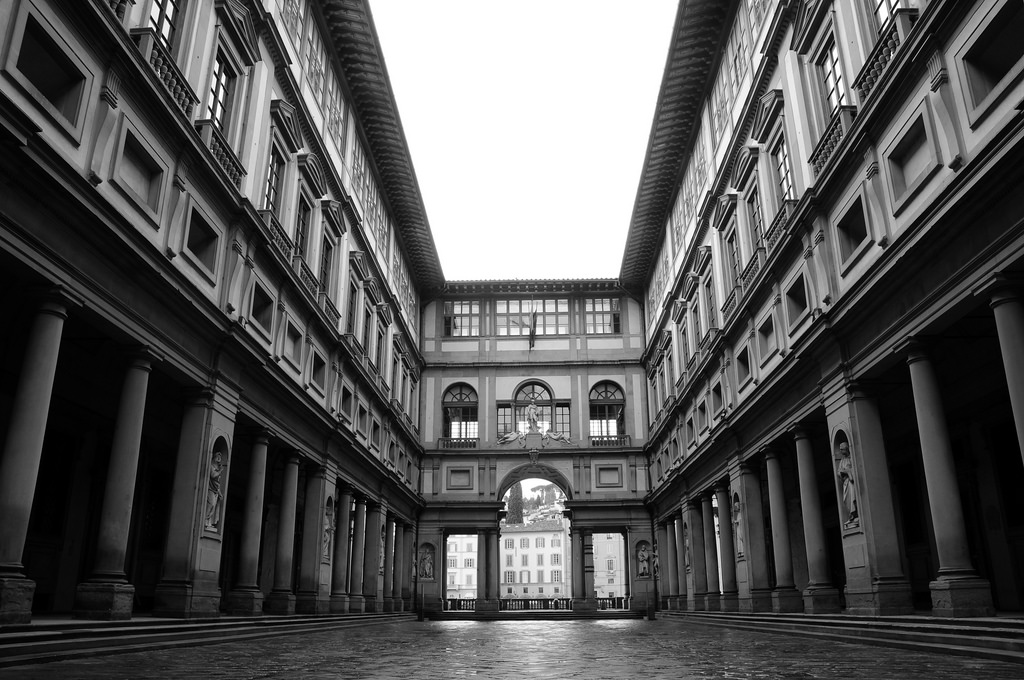 Galerie Des Offices Florence Réservation Uffizi And Accademia Tickets And Booking Visit Tuscany