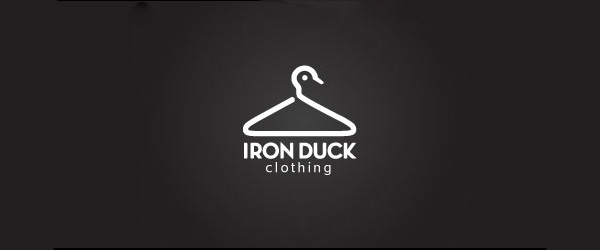 40 Creative and Memorable Logo Samples to Inspire You Visual