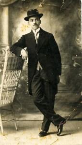 Lucas-Manzano