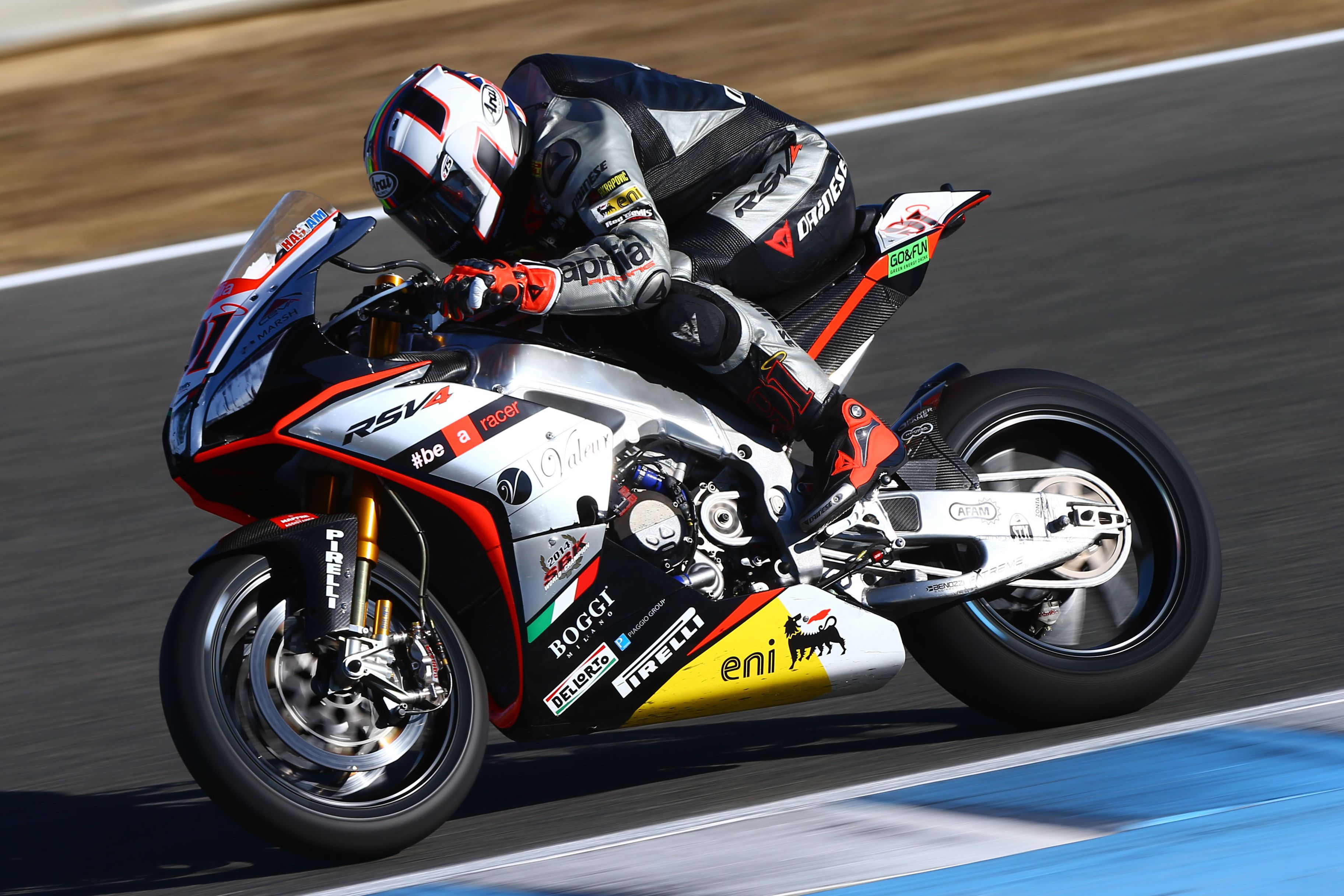Racing Bike Top 10 Race Bikes Of 2015 | Visordown
