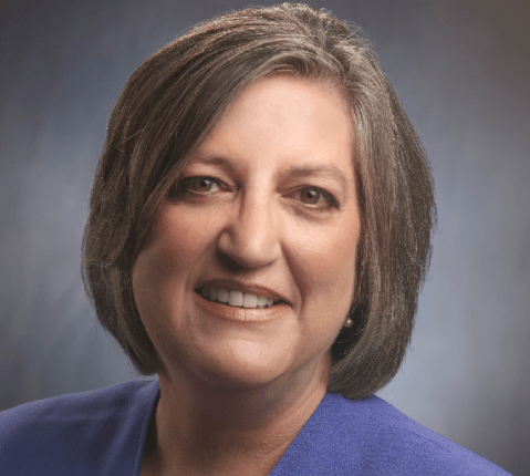 Chester County Leadership – Kathi Cozzone