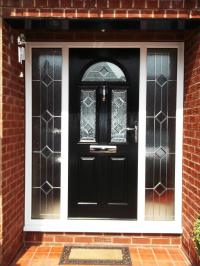Composite Doors ~ quality doors manufactured in Hull ...