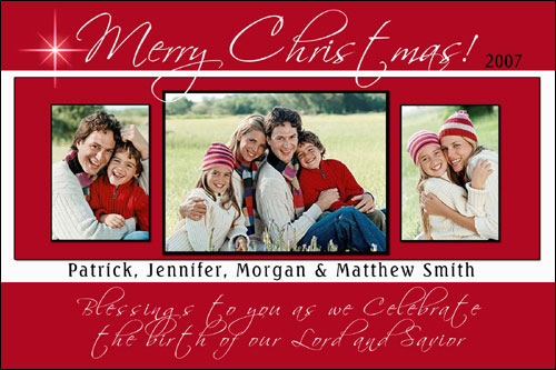 Photo Holiday Cards \u2013 The Best  Frugal Way Of Promotion Of One\u0027s