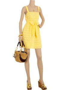 33060 ou l 200x300 Como combinar un vestido amarillo