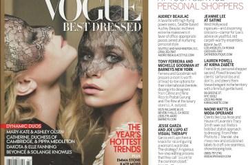 VT in Vogue