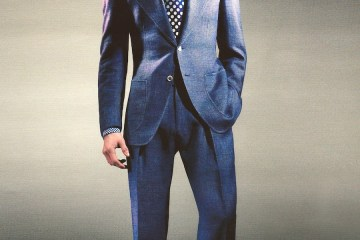 Tom Ford Two-Button Suit