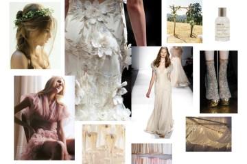 Wedding Board for Blog