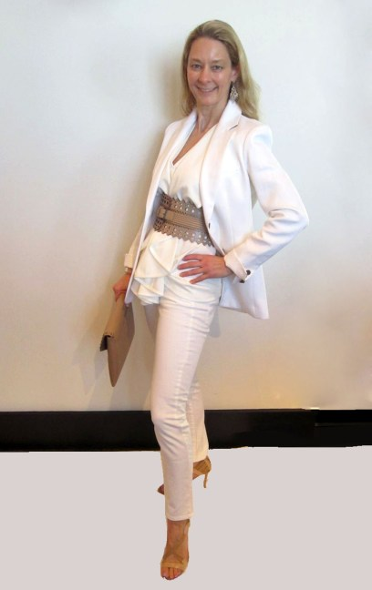 Melinda Knight Styleout Pt. II