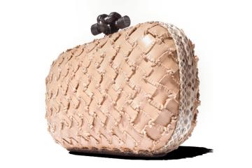 Obsessed: Bottega Veneta Clutch