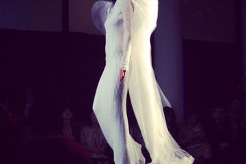 Jean Paul Gaultier Fall 2014 Haute Couture