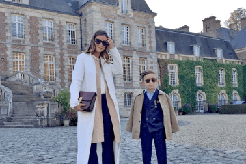 Alonso Mateo Paris fashion week 2016
