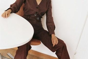 Style Hits: Jeanne Damas