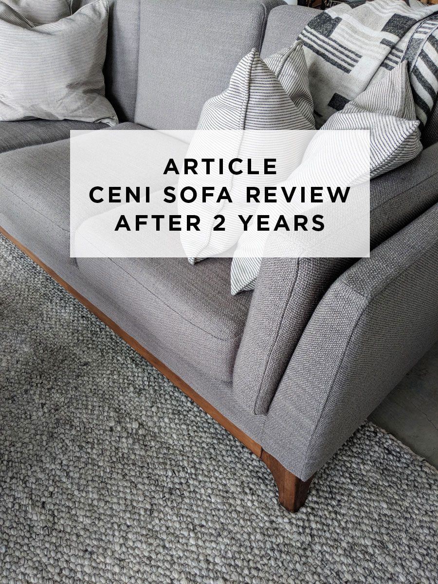 Sofas And Stuff Reviews Article Ceni Sofa Review After 2 Years Visual Heart Creative Studio
