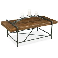 Wrought Iron Coffee Table - Visual Hunt