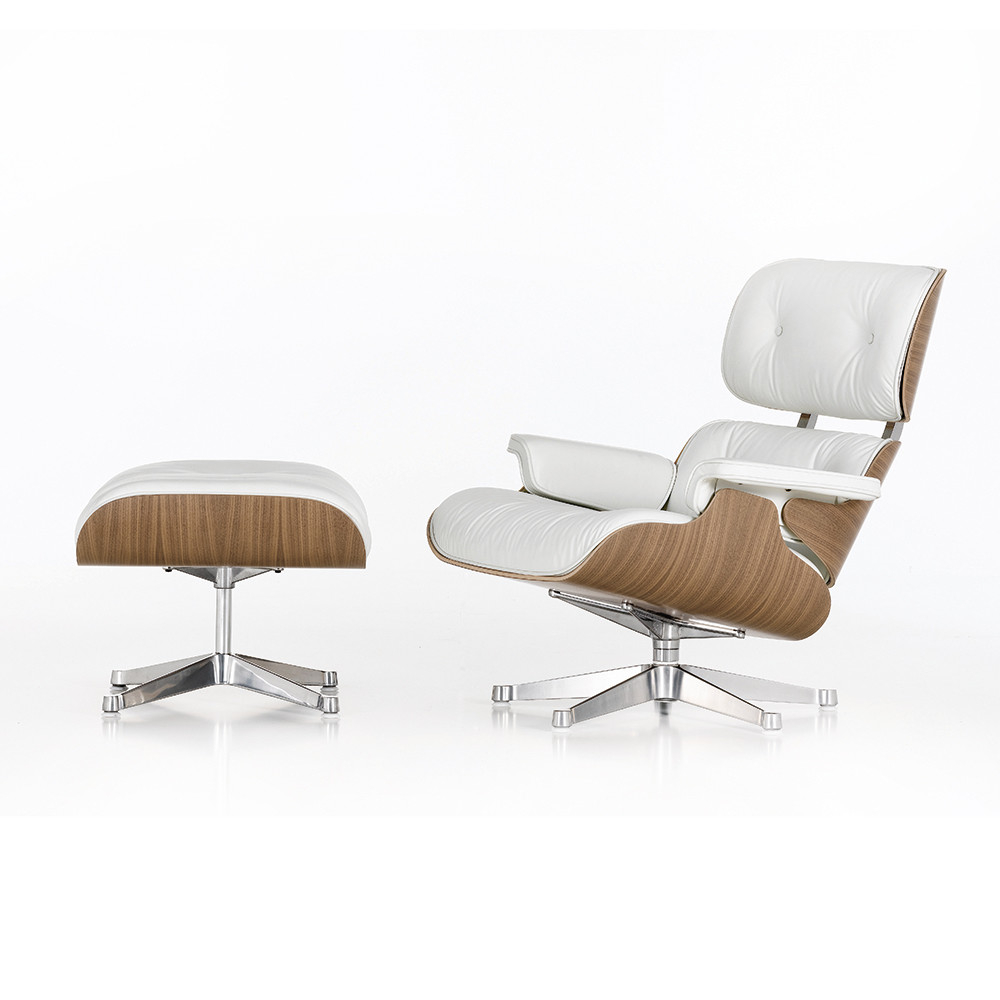 Eames Ottoman Eames Lounge Chair Visual Hunt
