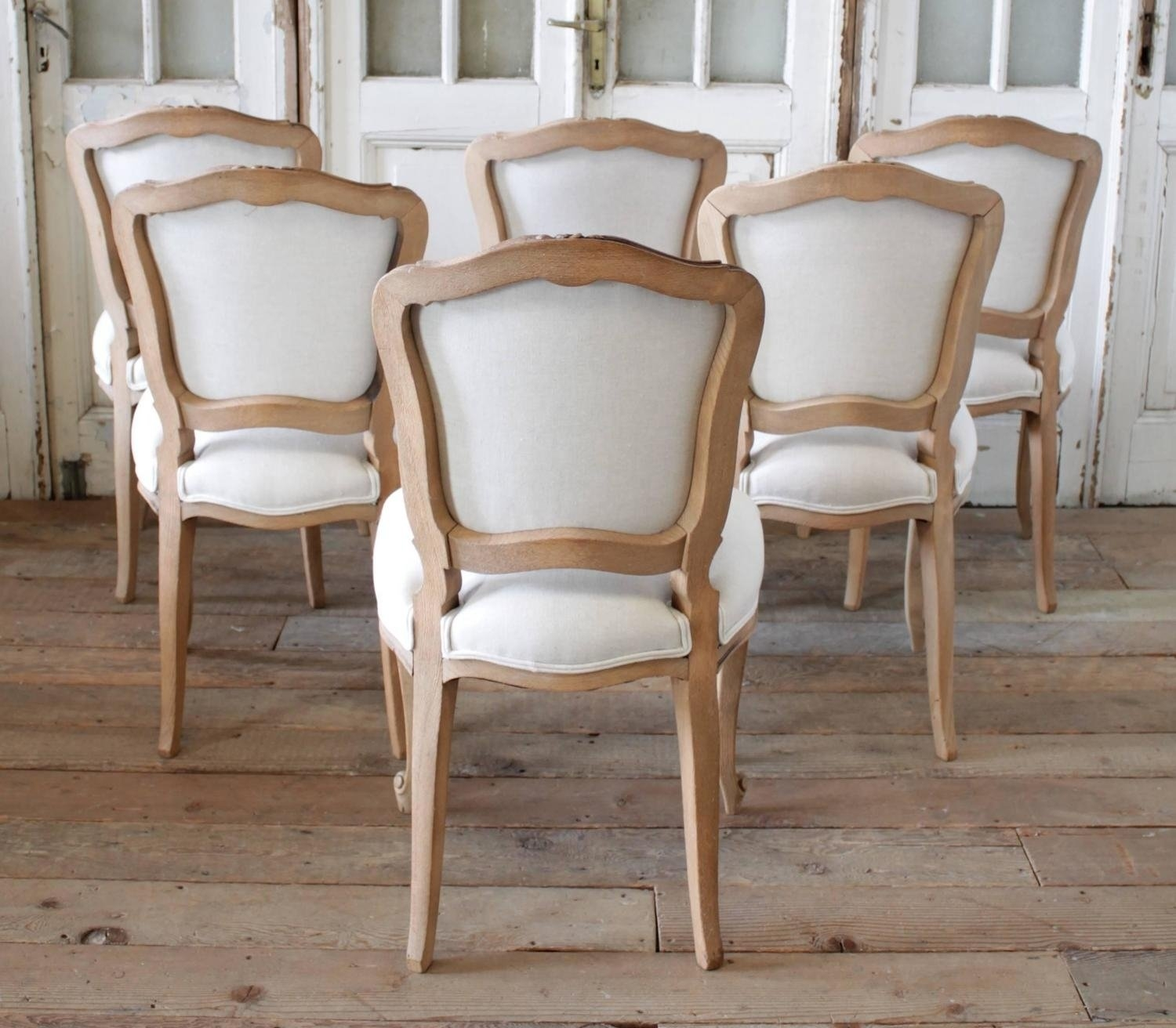 French Country Chairs You Ll Love In 2021 Visualhunt