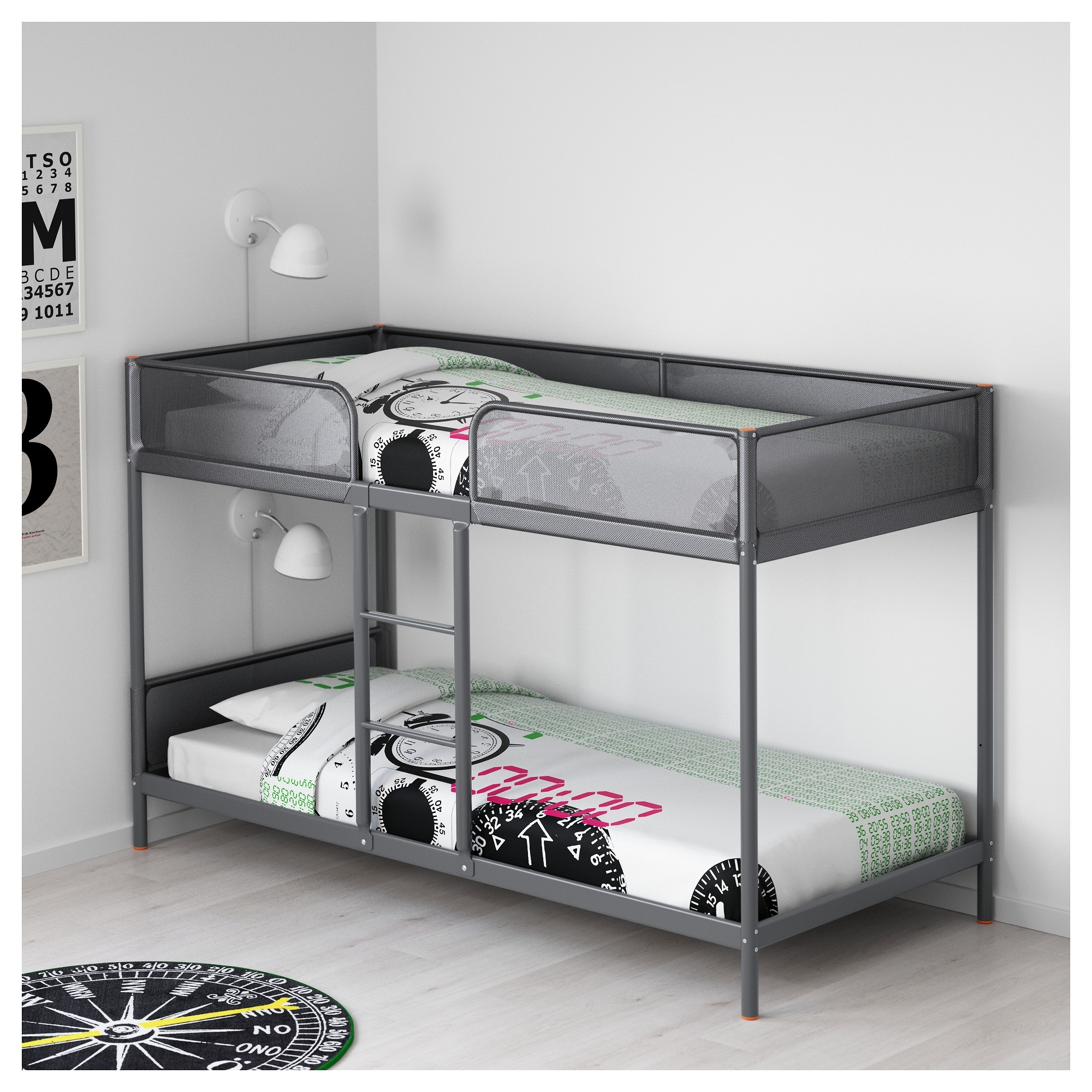 Bank Bed Ikea Ikea Bunk Beds - Visual Hunt