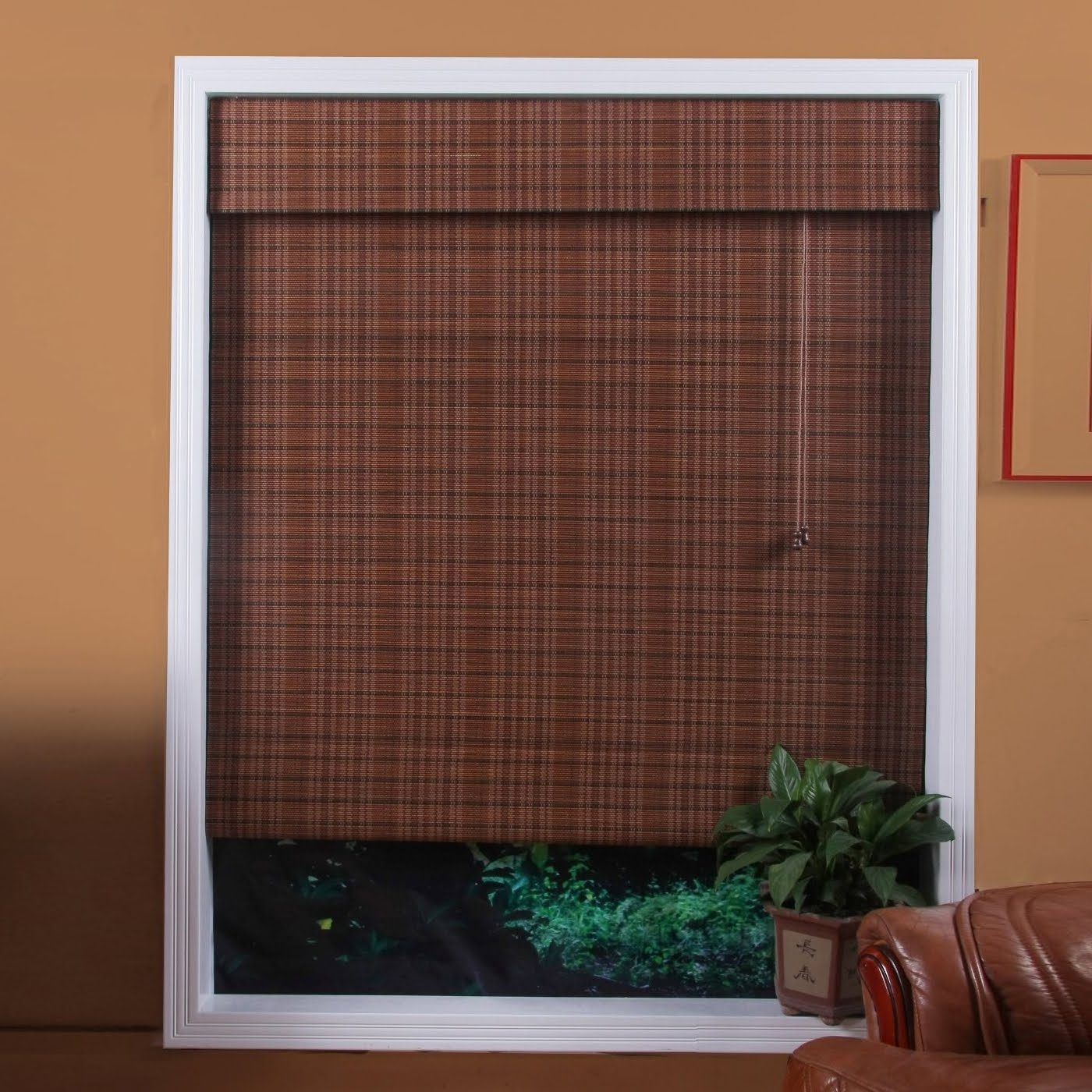 50 Outdoor Roll Up Bamboo Blinds You Ll Love In 2020 Visual Hunt - Outdoor Vorhang Wind