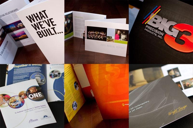 St Louis Graphic Design Company Visual Lure Design Firm