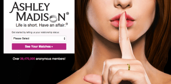 8 Charts About the Ashley Madison Hack