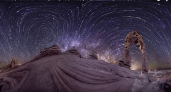 6 Completely Unique and Inspiring Timelapse Videos