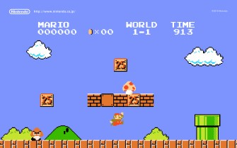 Watch the Super Mario Bros. Creator Explain Why It's the Perfect Game