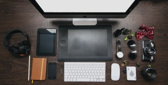 Gear Guide: Create a Healthy Workspace With These 9 Tools