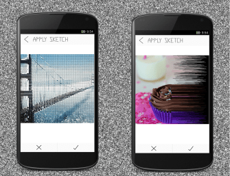 Create Impressive Digital Art Using this Free Processing Android App