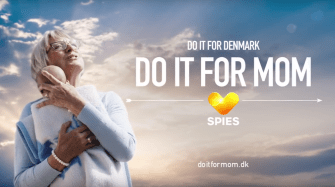 Danish Ad Encourages Moms to Send their Kids on Baby-Making Vacations