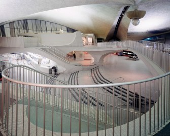 #TBT: The 1960s TWA Flight Center was a Modernist Wonderland