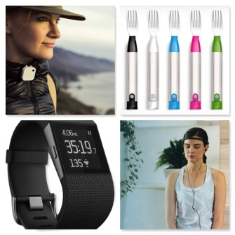 Gear Guide: 5 Gadgets for Personal Data Tracking (and Being Your Best Self)