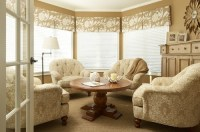 Sheer Curtains And Blinds Ideas | Interior Design Ideas
