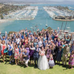 Thida & Jack's Dana Point Wedding Photographs