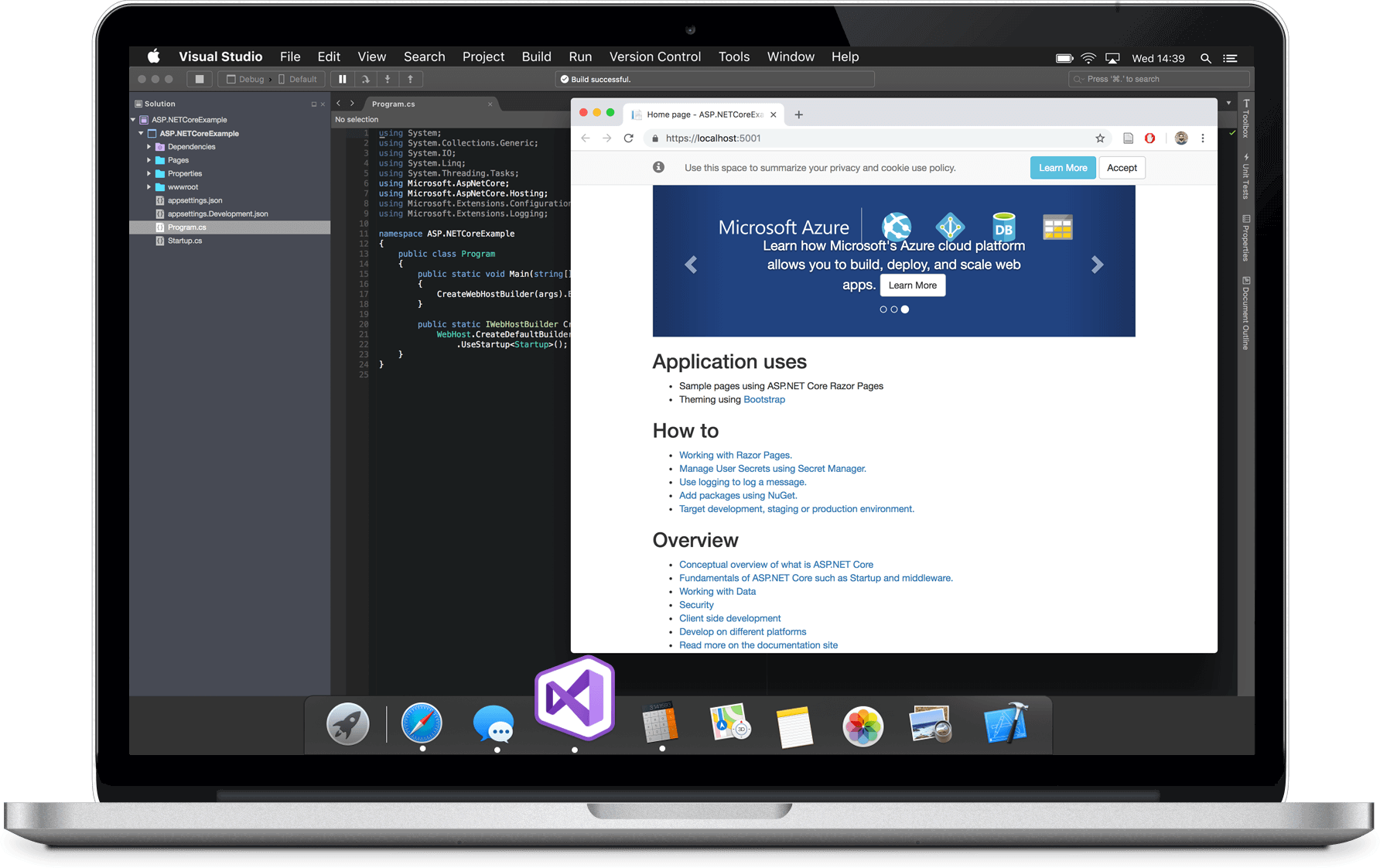 Office 365 Mac Gratuit Visual Studio For Mac Visual Studio