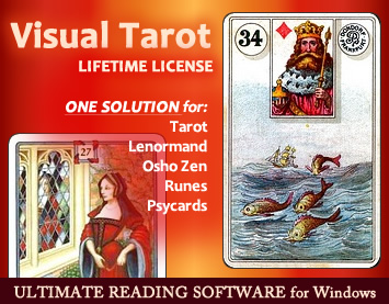 visualtarot.com 355 277 2 Tarot Software