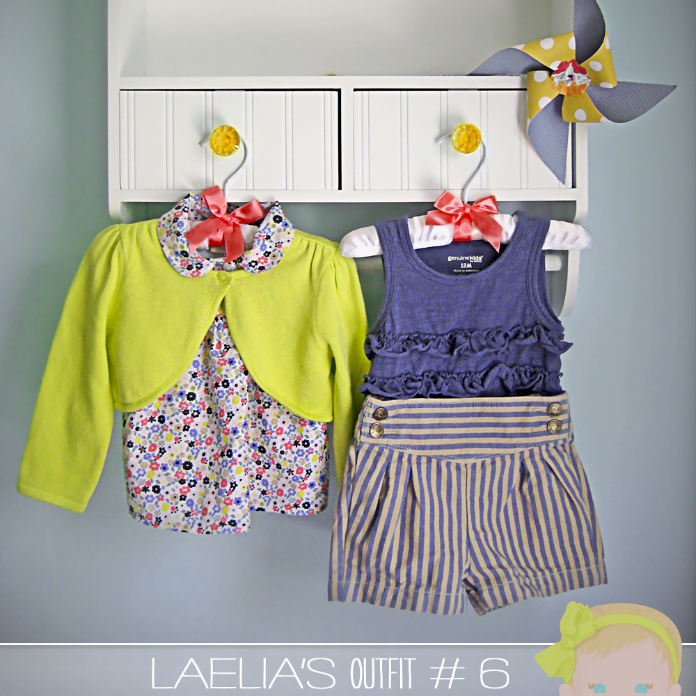 A Laelia Outfit #6