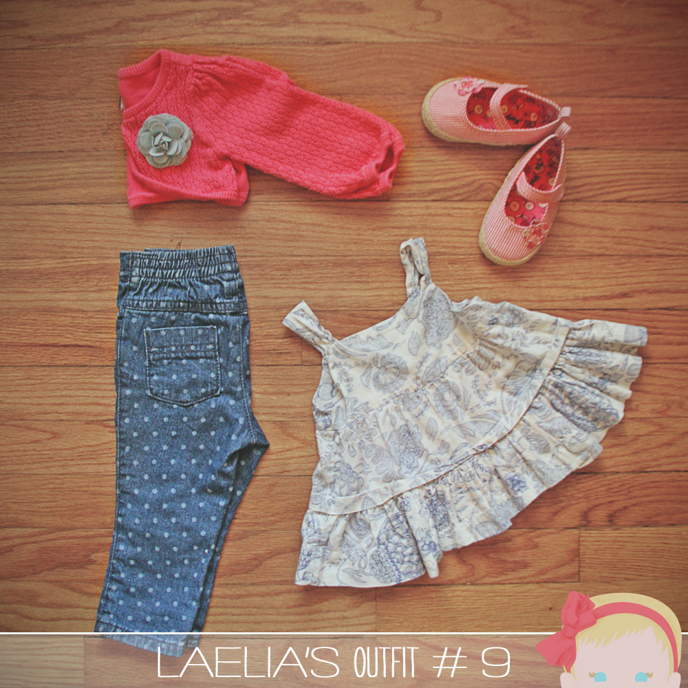 A Laelia Outfit #9