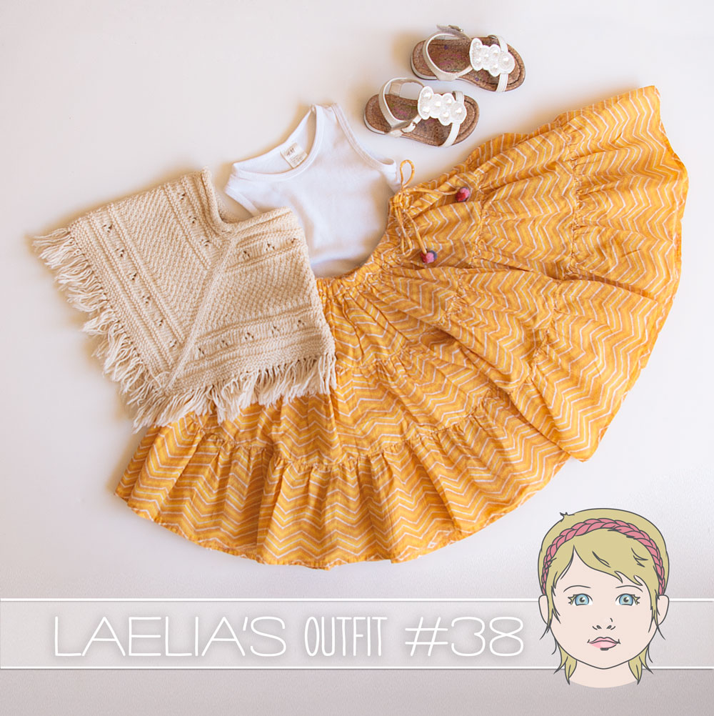 A Laelia Outfit #38