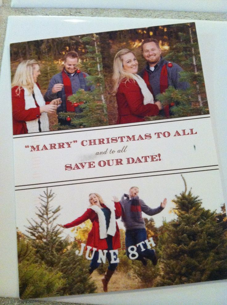 CHRISTMAS CARDS + WEDDED THANK YOUS and SAVE THE DATES } Visuelle