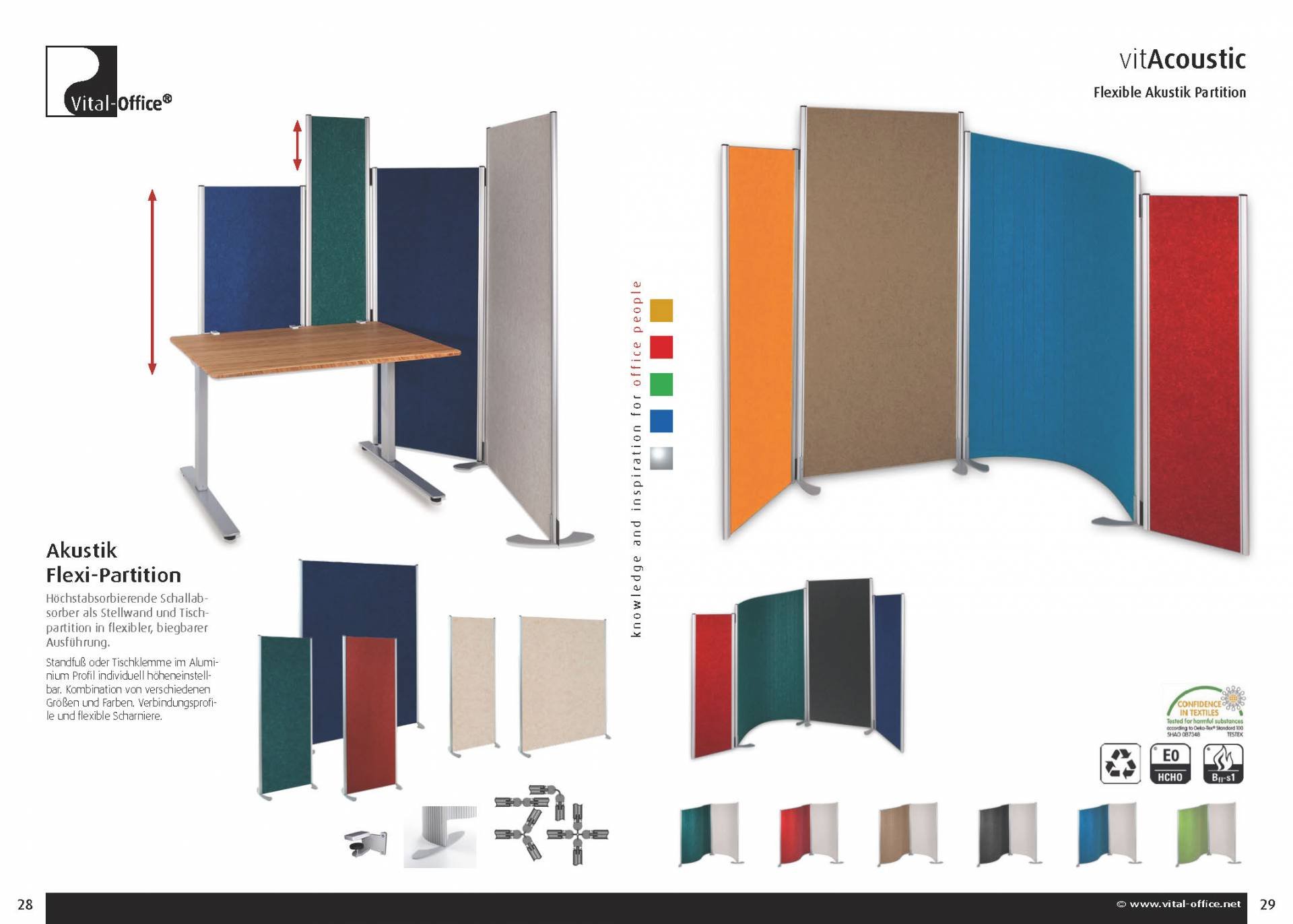 Architekt 3d Test Vitacoustic Acoustic Partitions Sound Insulating Screens And