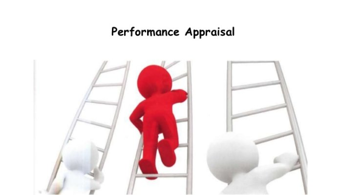 Why create Performance Appraisal System on Blockchain? - Reskilling IT