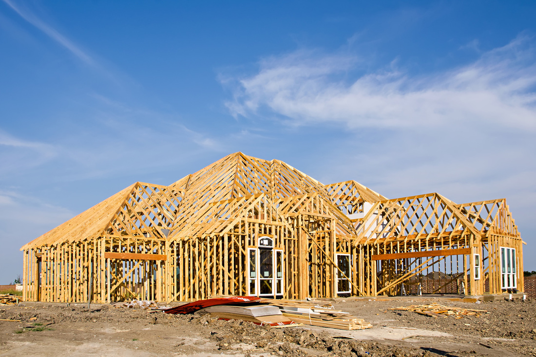 To Residential Construction Useful Tips For Building A Home Consturction Contractor Tips