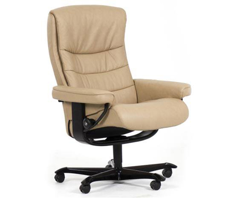 Danish Design Sessel Ekornes Stressless Nordic Recliner Chair Lounger And