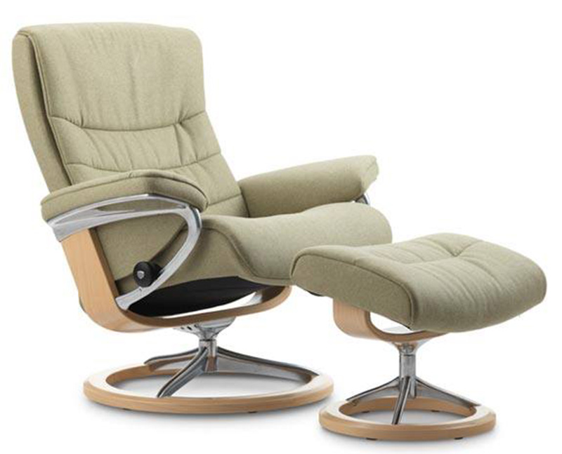 Stressless You Sofa Ekornes Stressless Nordic Recliner Chair Lounger And