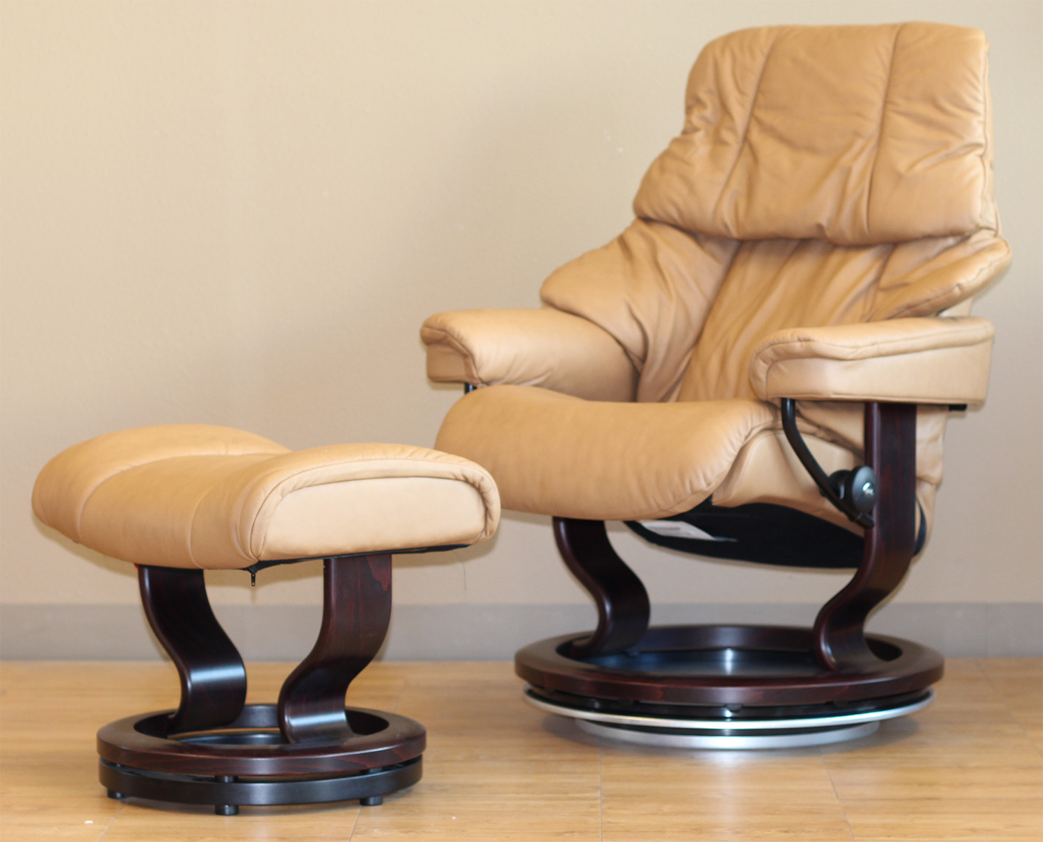 Stressless Paloma Stressless Paloma Taupe 09484 Leather By Ekornes Stressless
