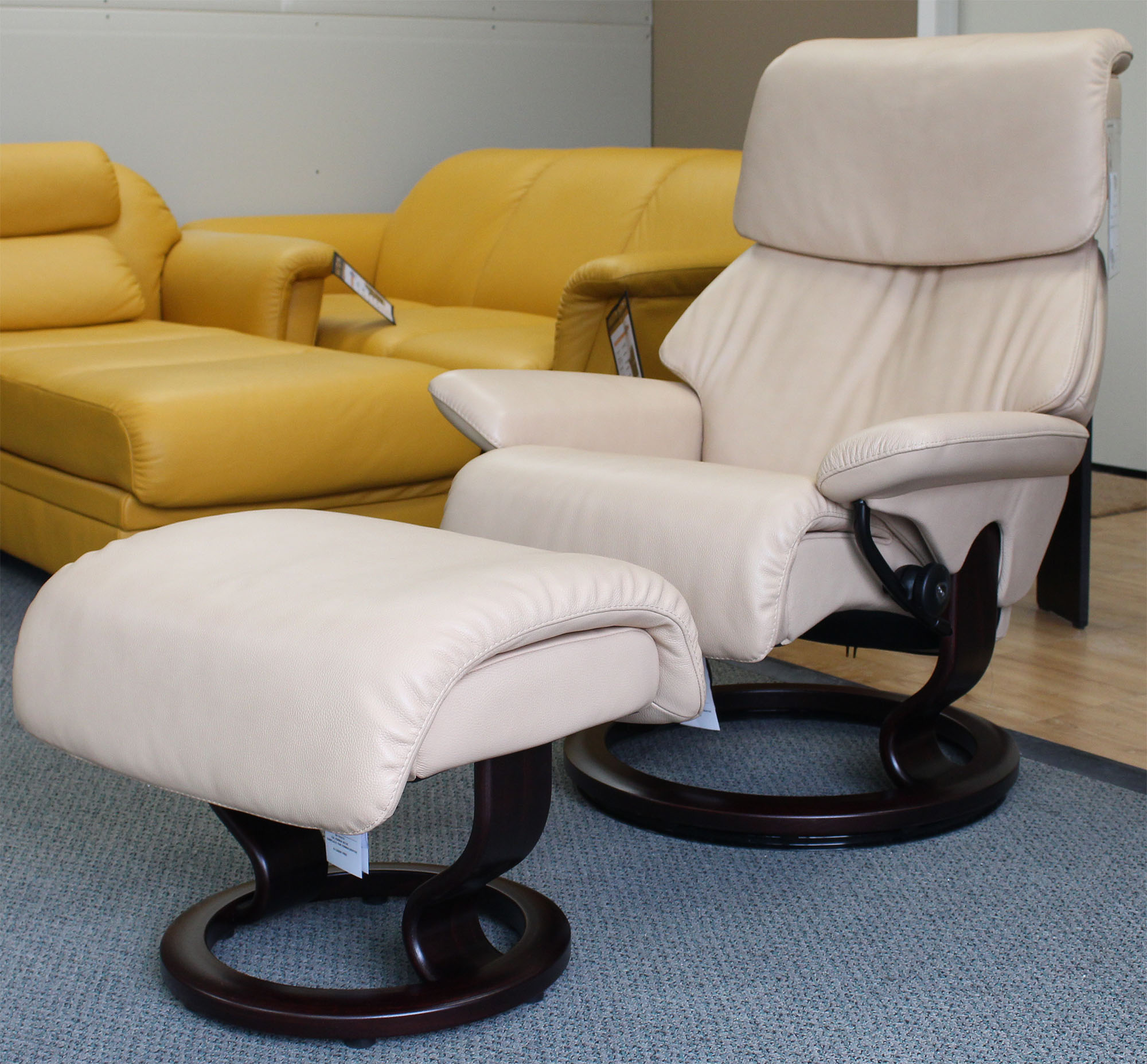Stressless Sessel Sunrise.html Stressless Dream