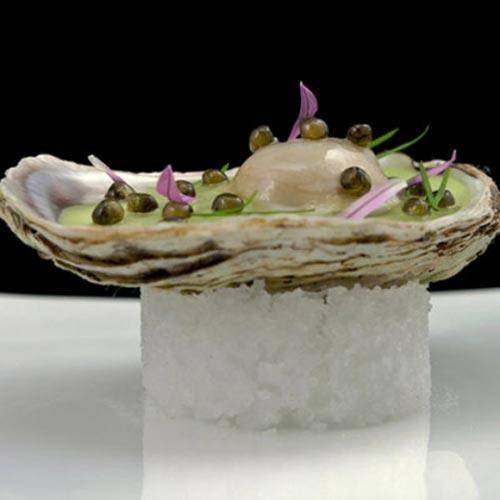 10 необычных ресторанных блюд