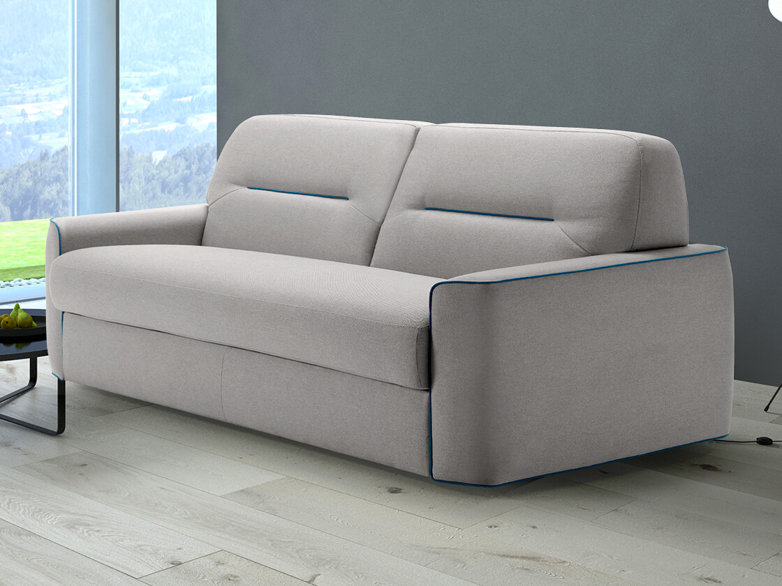 Divano Letto 180 Vitarelax The Italian Specialists Of Relax